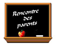 Activite rencontre de parents